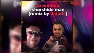 Davoodmu - Khorshide man (Remix by Djdarki)