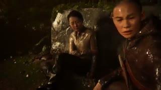 جدیدترین گیم پلی بازی The Last of Us Part 2 - هاردیت