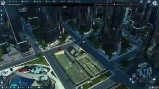 بازی Anno 2205  (شهرسازی و شبیه ساز اقتصاد) Gold Edition - All Dlc ویجی دی ال