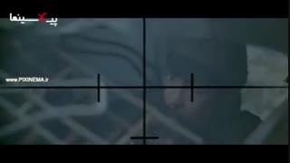 فیلم دشمن پشت دروازهها ، اولین رویایی واسیلی و تک تیرانداز نازی
