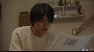 قسمت 6 از سریال ژاپنی من فقط ۱۷ سال دارم 2020 Only I am 17 years old / Boku Dake ga 17-sai no Sekai de