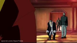 انیمیشن دکتر استرینج