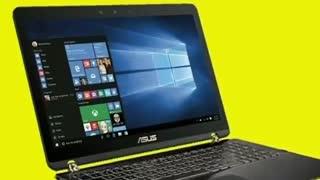 بررسی لپ تاپ Zenbook 534