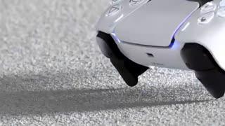 تریلر جدید DualSense با محوریت ویژگیهای جدید کنترلر PS5 - بازی مگ