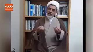 دعوت علنی حجتالاسلام رفیعی از سیدحسن آقامیری برای مناظره