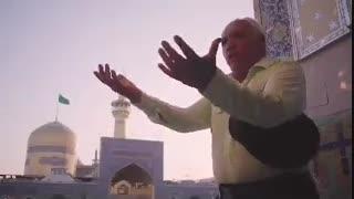 بمناسبت ۳۰ خرداد؛ سالروز انفجار بمب در حرم مطهر رضوی همزمان با عاشورای ۱۴۱۵