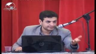 سخنرانی استاد رائفی پور - عبرت های بنی اسرائیل - اصفهان - 1390/04/15
