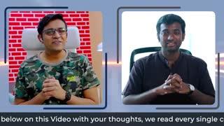 مصاحبه با مدیرعامل پوکو در هندوستان
