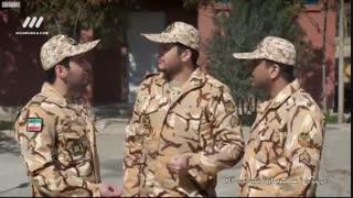 دانلود قسمت 42 سریال سرباز