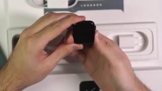 آنباکسینگ اپل واچ سری 5 |  راهنمای خرید ● لینک خرید با تخفیف 30%  سایت  خرید اینفو