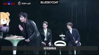 CNBLUE_Funny Moments