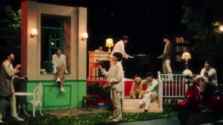 موزیک ویدیوی محشر Stay Gold از BTS با زیرنویس فارسی