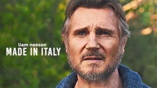 تریلر فیلم ساخت ایتالیا ، آخرین فیلم لیام نیسون (Made In Italy)