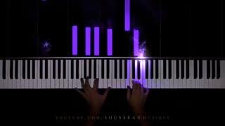 قطعه  Gymnopédie No. 1  از Satie