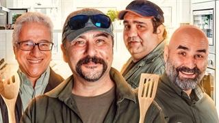 دانلود مسابقه شام ایرانی امیرحسین صدیق