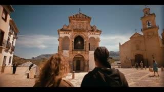 سریال Warrior Nun قسمت ششم با زیرنویس فارسی