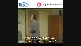 قسمت چهارم سریال mind your language