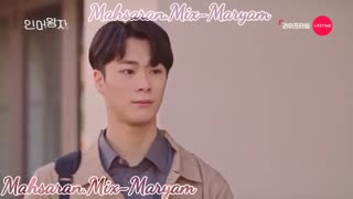 میکس عاشقانه و هماهنگ مینی سریال کره ای پرنس پری دریایی(شاهزاده پری دریایی) ، Mermaid Prince