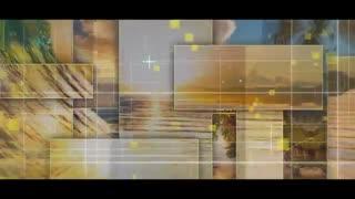 پروژه افترافکت پارالاکس  Clean Parallax Cinematic Slideshow