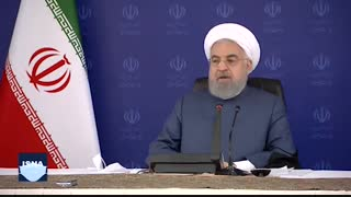 روحانی: چه قرمز، چه سفید، عزاداری محرم باید برگزار شود