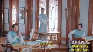 سریال چینی رقص امپراتوری آسمان قسمت 10 با زیرنویس فارسی /Dance of The Sky Empire Chinese Drama 2020