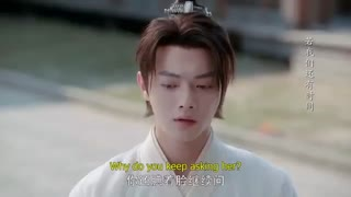 سریال چینی رقص امپراتوری آسمان قسمت 16 با زیرنویس فارسی /Dance of The Sky Empire Chinese Drama 2020