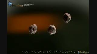 حرکت براونی و اثبات اتم