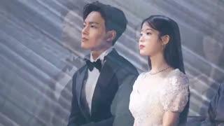 لحظه های کیوت و خنده دار آیو و یو جین گو در سریال کره ای هتل دل لونا Hotel del Luna
